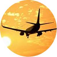 Airfare to Newark