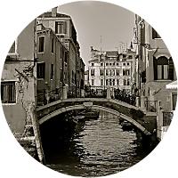 Hotel Stay in Venice