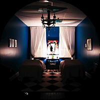 Couple's Massage at Spa Bleu