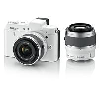 Nikon 1J1 Camera