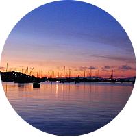 Day 5: Dinner on Fisherman's Wharf