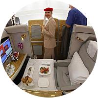 Sponsor our flights