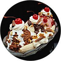 American tradition: Movie and Philadelphia's finest ice cream