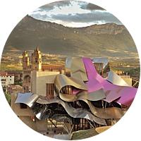 Day trip to La Rioja
