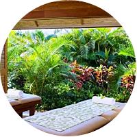 Lokahi Garden Couple's Massage