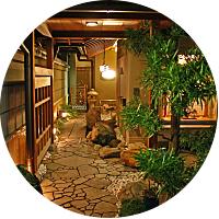 Kyoto Ryokan Japanese Guest Houses