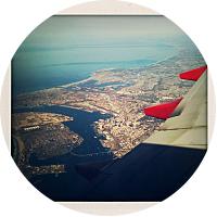 Roundtrip Airfare: Norfolk to Reno for the wedding!