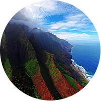 Wings Over Kauai Tour