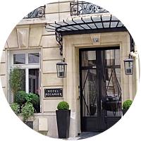Hôtel Récamier