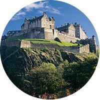 Tickets to Edinburgh Castle Tour