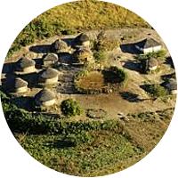 Zulu Village Tour