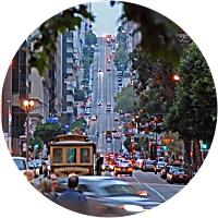 Alfred Hitchcock's San Francisco