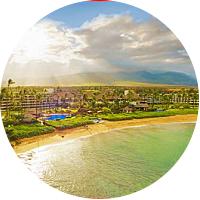 Accommodations: Maui Sheraton Kaanapali Beach Resort