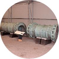 Mehmed II's Cannon and Gunpowder