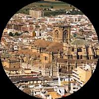 A Night in Granada