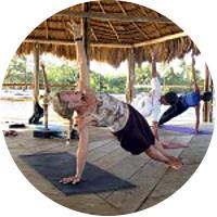 Yoga Classes in Belize