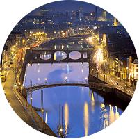 Day 1: Dublin Arrival and Dublin Castle