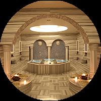 Luxurious Turkish Bath