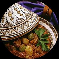Tagine Dinner Essaouira