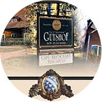 Lunch at Gutshof Kassel Restaurant