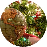 Christmas Ornament Fund!