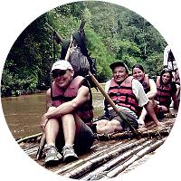 Tour of the Thai Countryside