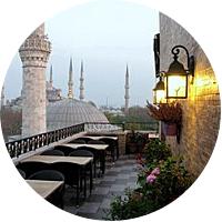 Ambassador Hotel in Istanbul