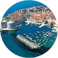 Excursion in Dubrovnik -