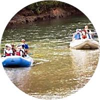 River Safari Tour