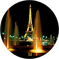 Nights Stay In Paris
