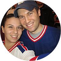 "New York Rangers ""Mini-Plan"" Tickets - Game 2"