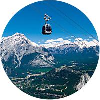 Gondola Ride for Two