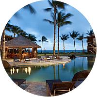 Aloha! Hotel Rooms