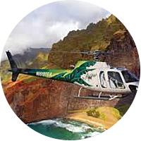 Safari Helicopter Tours