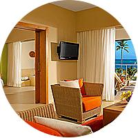 Honeymoon Suite Upgrade