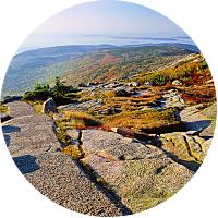 Adventures: Acadia National Park Enterance Fee