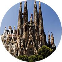 Best of Barcelona Shore Excursion