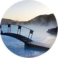 Romantic  Spa Retreat