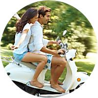 Moped Rental