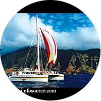 Na Pali PM Snorkel - Dinner Cruise