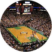 LA Lakers NBA Game