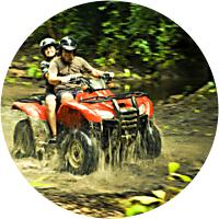 ATV Adventure!