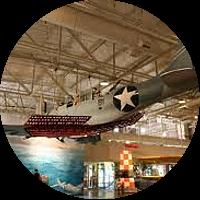 Pacific Aviation Museum-Pearl Harbor