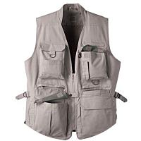 Safari Vests