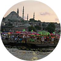 Bosphorus Day Cruise