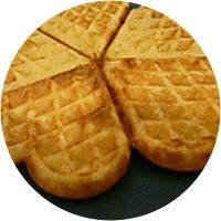 Waffle fund