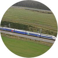 Train Tickets from Colmar to Freiburg