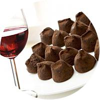 Sarah and Jason's Wine and Chocolate Fund