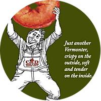Vermont's *BEST* Apple Cider Donuts