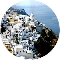 Greece - Hotel in Santorini